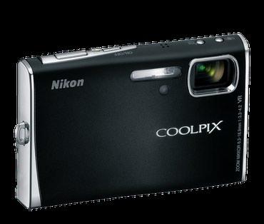 Nikon Coolpix S50c в Bakı