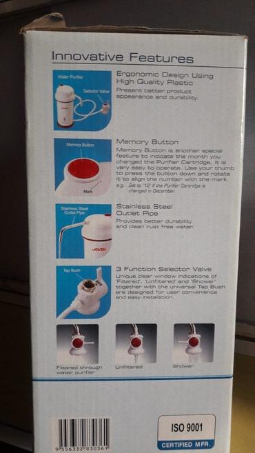 фильтры для очистки воды аквафор в Кыргызстан: Продаю фильтр для воды. новый. производство малазия