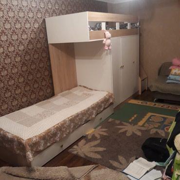 Двух ярусный кровать купили за 36000с в Бишкек