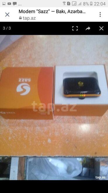 sazz-modem - Azərbaycan: Sazz modem
