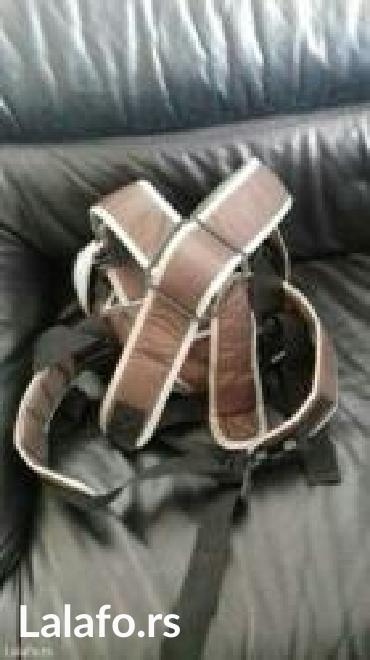 Kengur nosiljka za bebe od 0-10kg - Beograd - slika 3