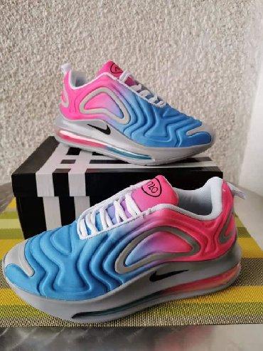 Ženska patike i atletske cipele | Pirot: 36-41 2800din
