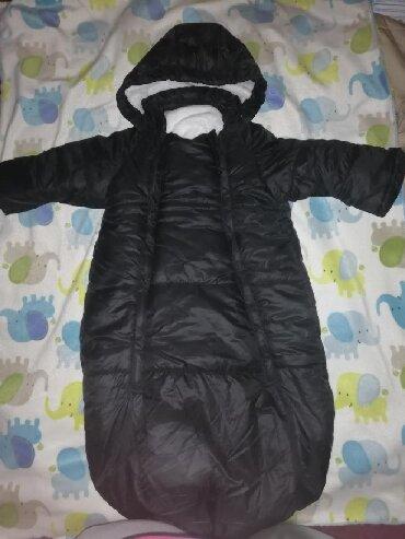 Dečija odeća i obuća - Gornji Milanovac: Lindex skafander za bebe Iz jednog dela, topao i kao nov Dužina 66cm