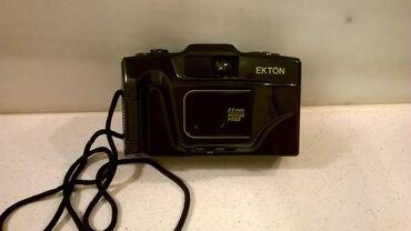 Φωτογραφική μηχανή EKTON   Αχρησιμοποίητη στο κουτί της