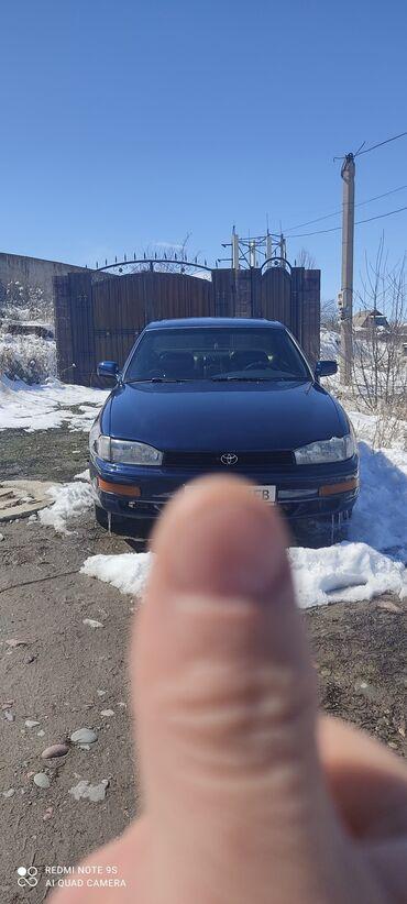 Toyota Camry 2.2 л. 1992 | 85555 км