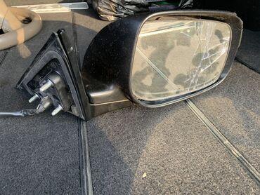Продаю зеркало заднего вида на Тойоту Камри 40. Только правая сторона