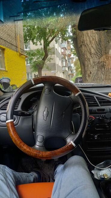 Chevrolet Lanos 1.6 л. 2008
