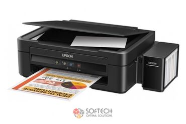 Printer epson t50 na zapchasti - Кыргызстан: Epson l222 мфу Состояние как новый