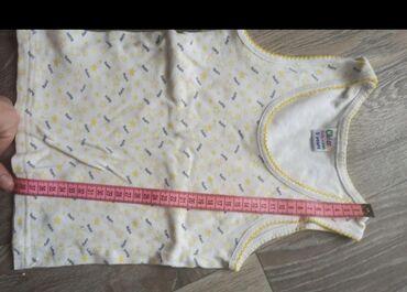 Продаются на девочку б.у лосины,майка,футболка.За все 100 сом6