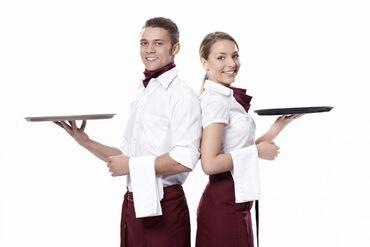 требуются отделочники бишкек в Кыргызстан: Требуются официанты (муж, жен) на полный рабочий день. С опытом работы