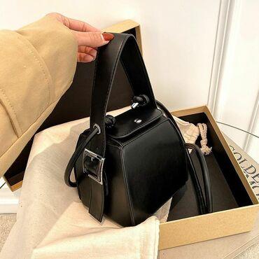 Модная сумка 2021