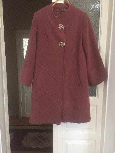 Женские пальто в Кыргызстан: Пальтишка красивого цвета и красивой формы )