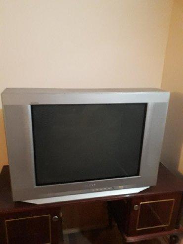 televizor sony - Azərbaycan: Televizor sony 50 manata isleyir