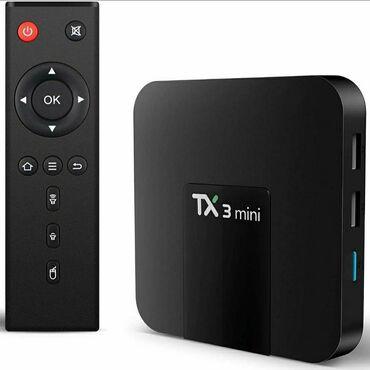 Pretvarac - Srbija: Android Mini BOX / Smart TV Mini BOX- 4100+ DOSTAVAOriginalno fabricko