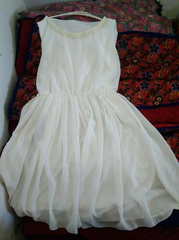 Платья в Кыргызстан: Лёгкое платье для девушек  В реале очень красивое платье)
