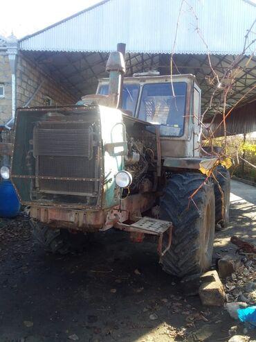 kabloklu traktor altlıqlı bosonojkalar - Azərbaycan: Traktor T-150 Motoru Sıfırdan yığılıb Ela veziyyetde Xerc teleb etmir