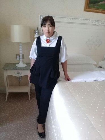 Требуются: девушки ,с опытом работы и без от 18 до 40 лет на вакансии в Бишкек