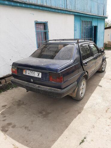 в Кожояр: Volkswagen Jetta 1.8 л. 1989 | 30000 км
