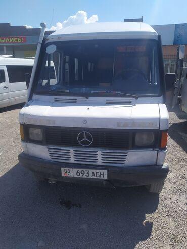 двигатель мерседес 124 2 3 бензин в Кыргызстан: Mercedes-Benz 300 Series 3 л. 1994