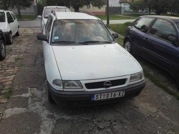 Opel Astra 1997 - Vrbas