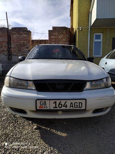1 5 постельное белье в Кыргызстан: Daewoo Nexia 1.5 л. 2004