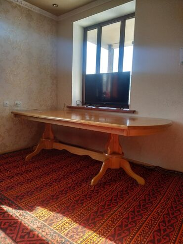 агентство недвижимости ош в Кыргызстан: Ош Смтту,обеданный стол жангактанкол гилем,шырдак да