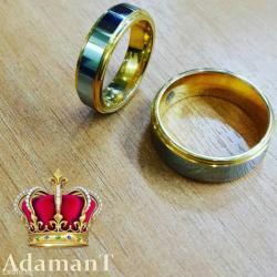 Вольфрамовые кольца в Бишкек