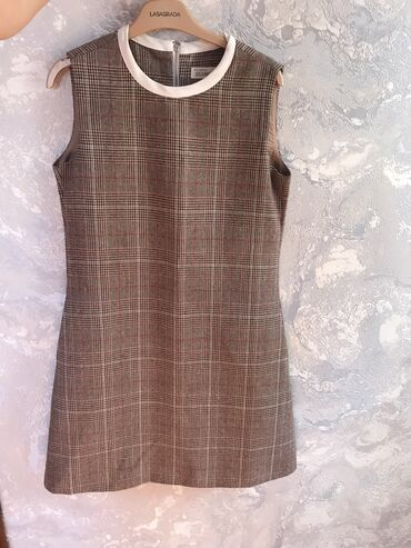 Новое красивое платье-сарафан марки Guang Li Ya, размер М, наш 44-46