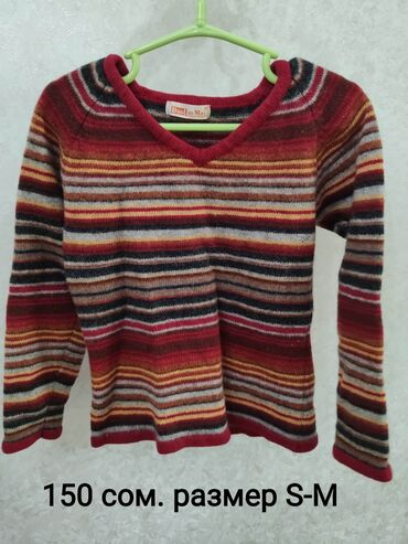 вещи разные в Кыргызстан: Одежда женская разная дешево. Продаю одежду (футболки, блузки