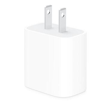 Apple Адаптер питания USB‑C мощностью 20 ВтАдаптер питания Apple USB‑C
