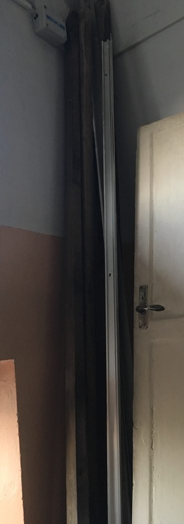 Карнизы советские металлические 2,5м 200с и 3м 300с в Бишкек