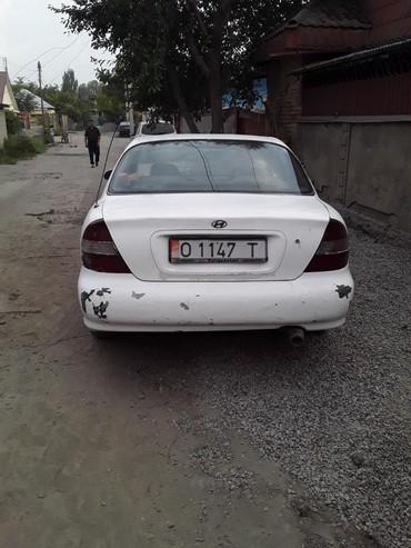 Hyundai Sonata 1996 в Бишкек