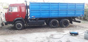 Продаётся камаз евро сельхозник  Из России без пробега по кыргызстану