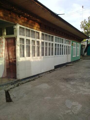 Недвижимость - Кара-Суу: 10 кв. м 8 комнат, Гараж, Сарай, Забор, огорожен
