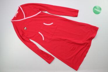 Жіноча сукня з запахом р. S    Довжина: 92 см Ширина плечей: 28 см Дов