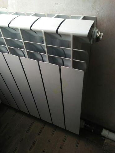 Отопление делаем сантехника