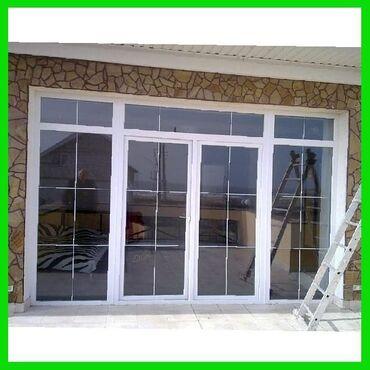 Окна, Двери, Витражи | Регулировка, Ремонт, Реставрация | Стаж Больше 6 лет опыта