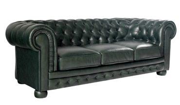 chester sofa - Azərbaycan: Chester Divan Kreslo destiKreslo (125sm)-350 aznDivan 2 yerli