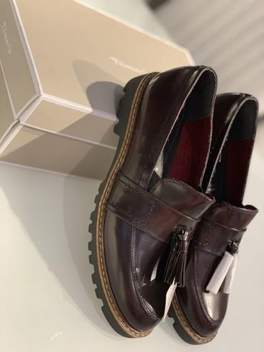 Оксфорды в Кыргызстан: Новая стильная, брендовая обувь!