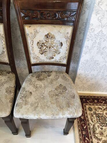 т т к н 2 класс в Кыргызстан: Срочно!!! Отдам за 37000 Стол раздвижной размер 2.5 ширина 1.1 и 8 сту