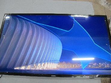 чехлы самсунг в Азербайджан: Televizor Samsung UE40J5200AUXRUПредпродажный дефект. В сервисе