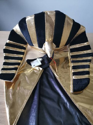 Kostim-kupaci - Srbija: Kostim Faraona za dečake 5-7 godina - NOVO  Kostim faraona za dečake