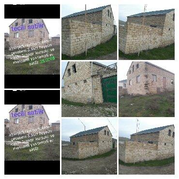 Bakı şəhərində Satış Evlər mülkiyyətçidən: 5 otaqlı