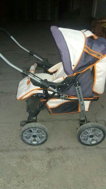 Коляски - Лебединовка: Продаю коляску 3 положения.состояние хорошее