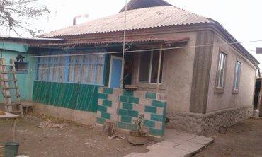 В связи с выездом!срочно продаю большой кирпичный дом!!! с. новоникола в Кара-Балта