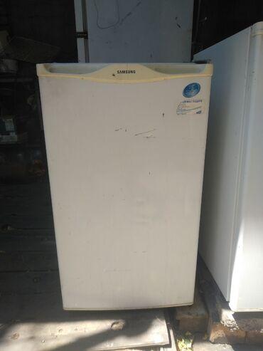 Холодильник samsung в хорошем рабочем состоянии! Работает