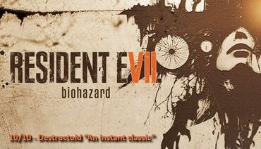 Personalni proizvodi - Srbija: Resident Evil 7 Biohazard STEAM ACC 200+ igrica 30e Nacin uplate