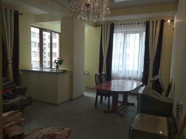 сдаю квартиру гостиничного типа в бишкеке в Кыргызстан: Сдается квартира: 2 комнаты, 55 кв. м, Бишкек