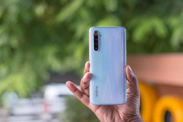 xiaomi-mi-max-2 в Азербайджан: Xiaomi Realme X2 Pearl White, 128GBUğurumuz, bütün smartfonlarımızın