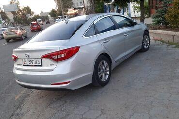 хундай соната бишкек in Кыргызстан   HYUNDAI: Hyundai Sonata 2 л. 2014   165492 км